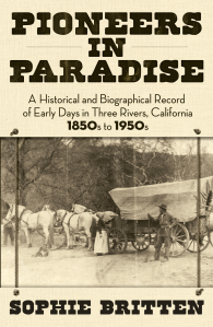"""Historic photos scattered throughout the book enhance this richly detailed narrative."""
